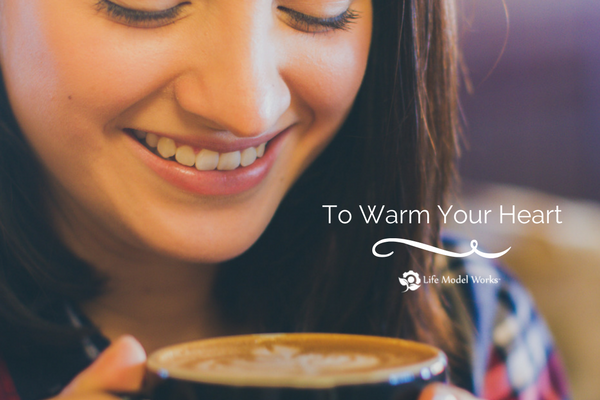 To Warm Your Heart