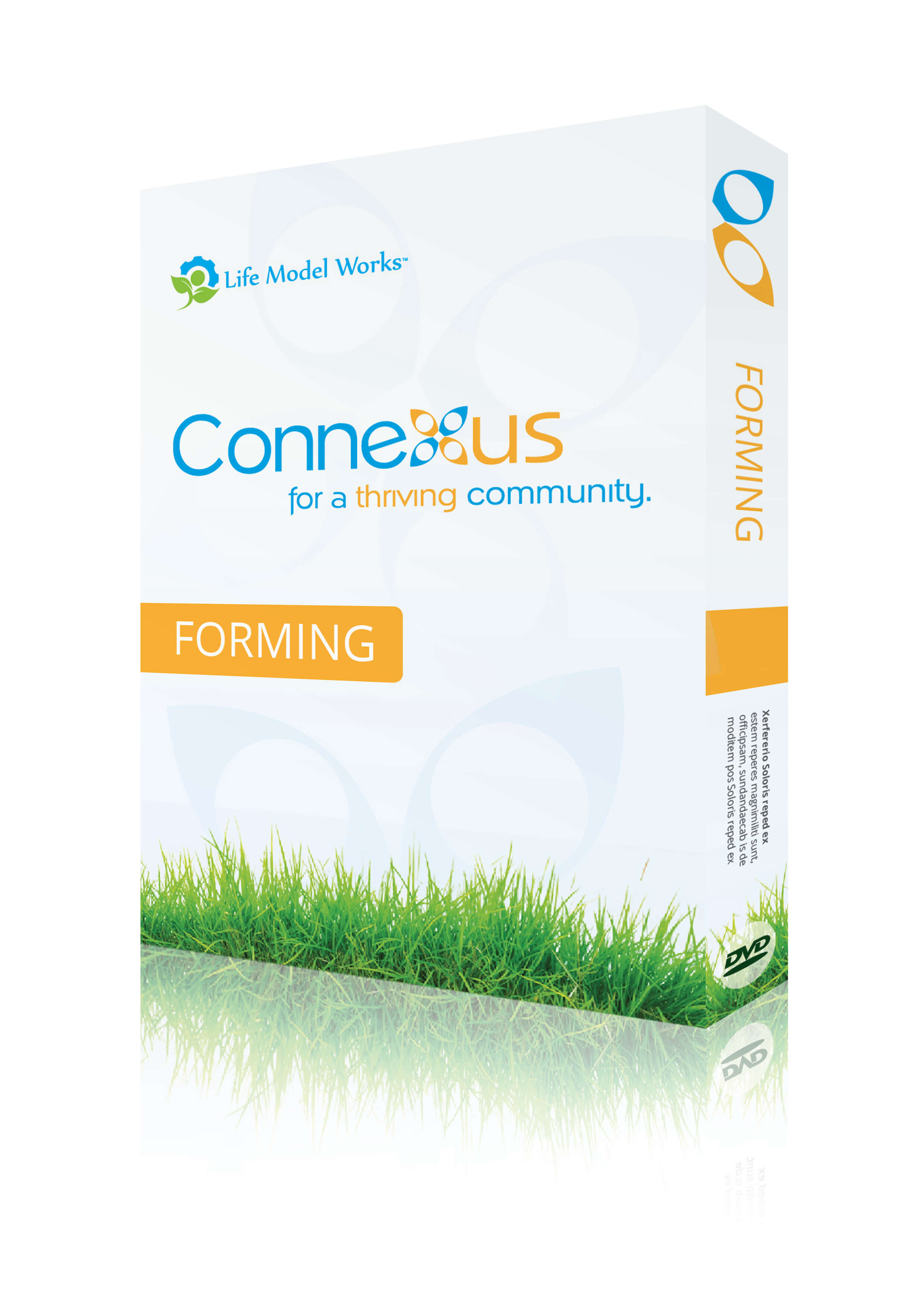 connexus forming