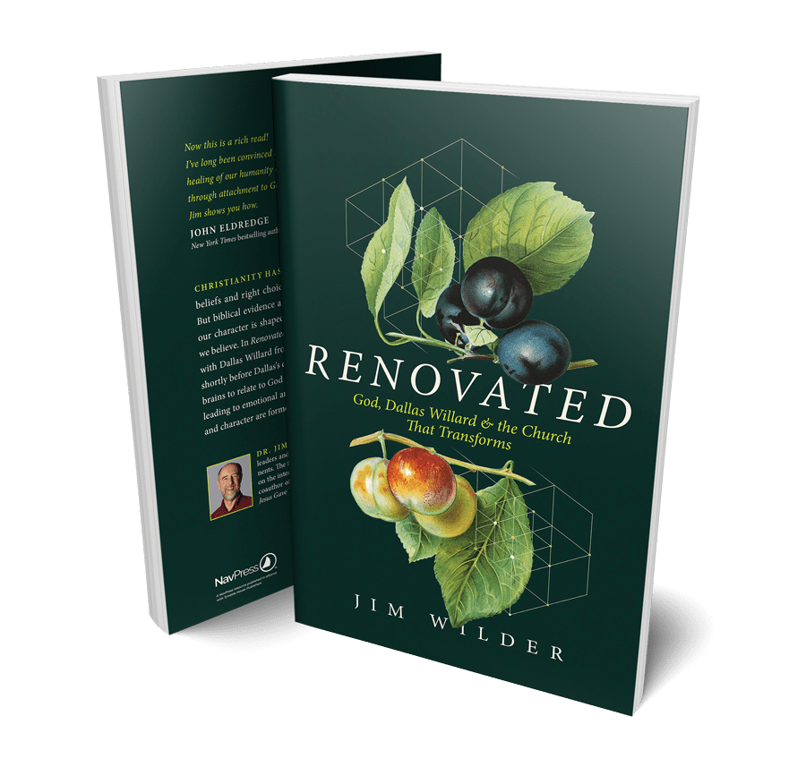 renovated book covers